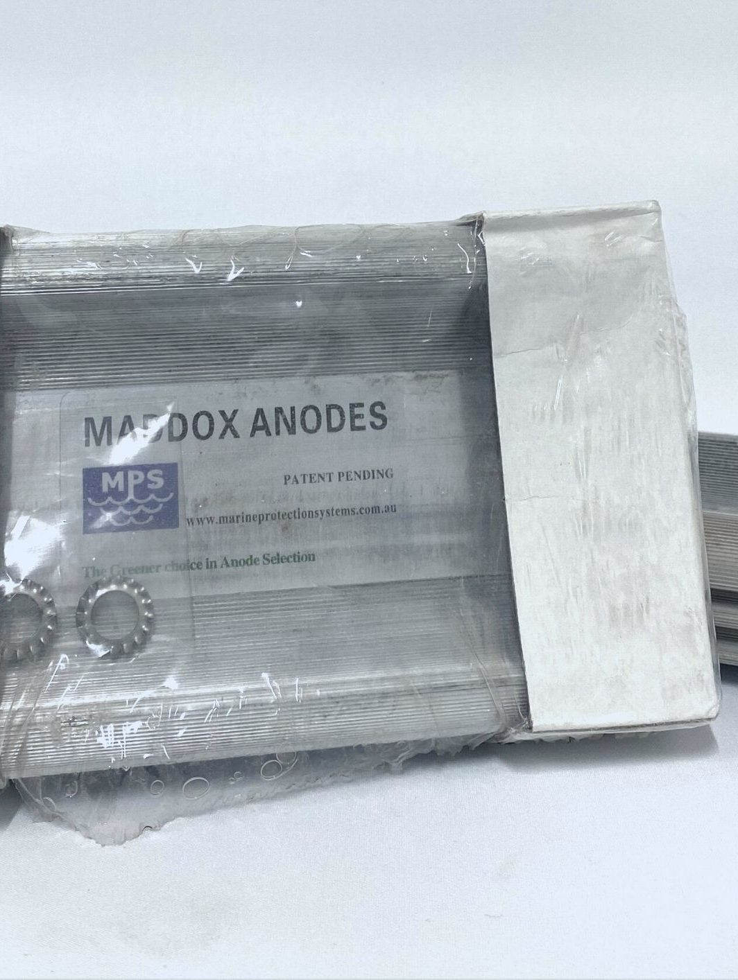 MPS Maddox Anodes
